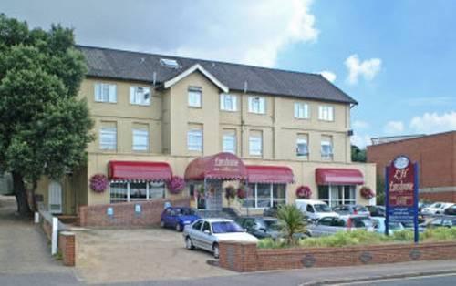 Norwich Hotel