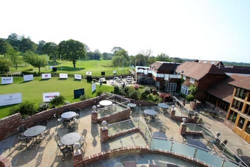 Old Thorns Golf & Country Estate Liphook