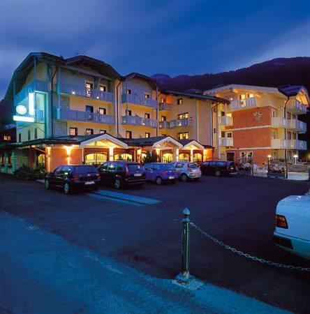 Hotel Ideal Madonna di Campiglio
