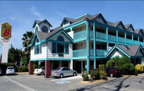 Executive Inn & Suites Sacramento