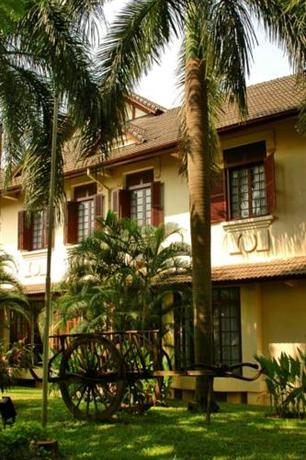 Settha palace hotel vientiane compare deals - Settha palace hotel swimming pool ...