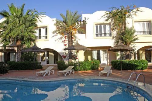 Villamar Residence Hotel De Charme Hammamet