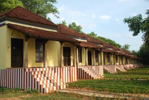 Paradise Resort Kumbakonam