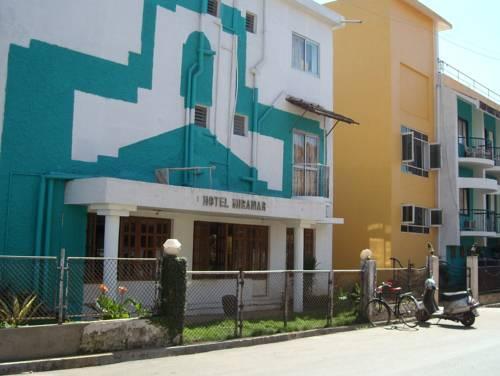 Hotel Miramar Goa, Panaji - Compare Deals