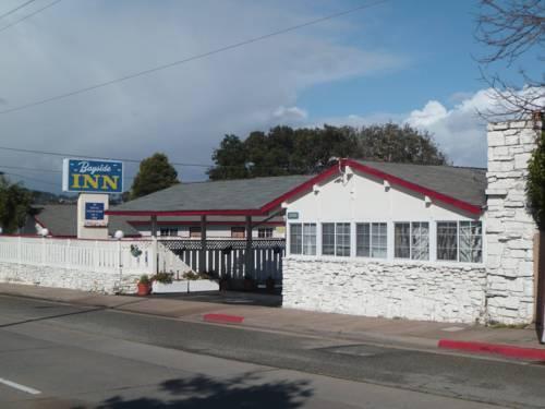 Bayside Inn Monterey