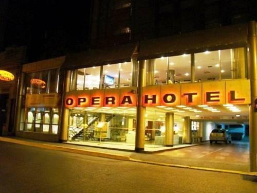 Opera Hotel Rio Cuarto - Compare Deals