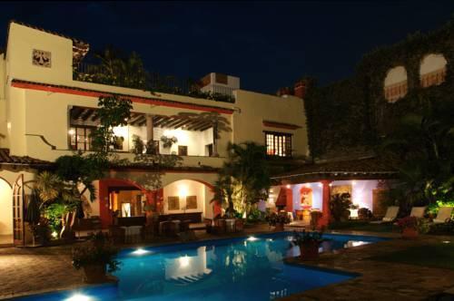 Casa Colonial Hotel Cuernavaca