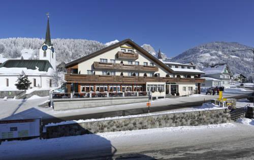 Hotel Sonne Wildhaus