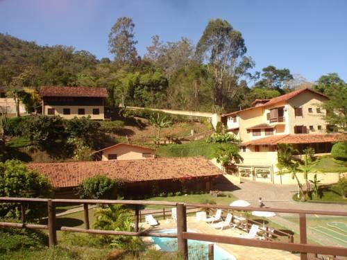 Hotel Vila Bavaria
