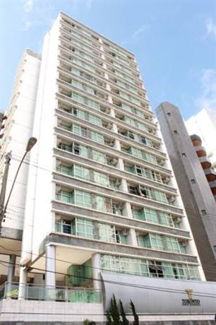 Toronto Tower Residence Belo Horizonte