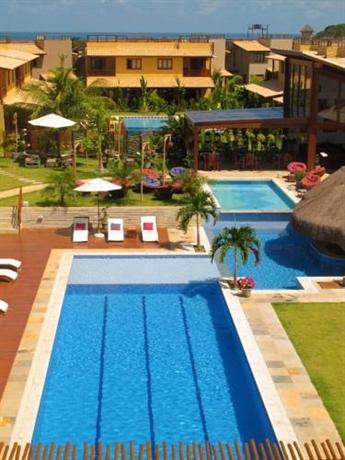 Pipa Beleza Spa Resort Tibau do Sul