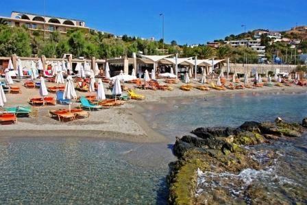 Eden Beach Resort Anavyssos