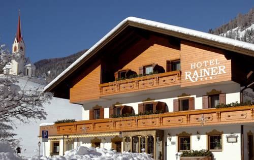 Hotel & Residence Rainer Eggele