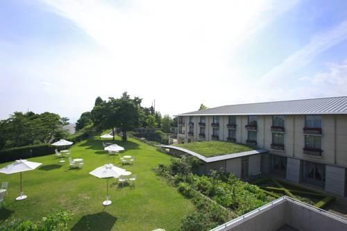 L'Hotel de Hiei
