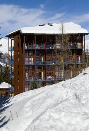 Maeva Residence Charmettoger