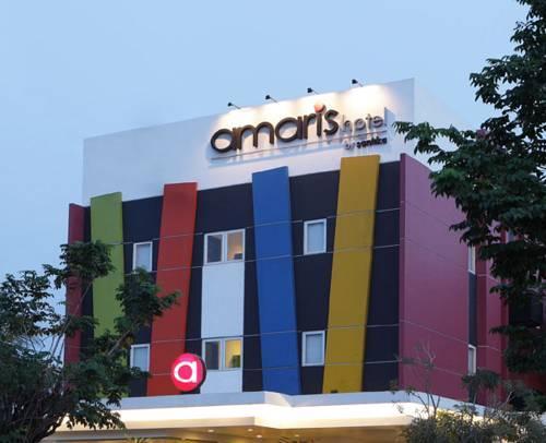 Amaris Hotel Padjajaran - Bogor - room photo 5832281