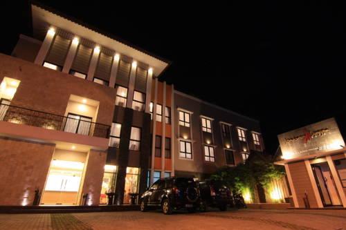 Jentra Dagen Hotel Yogyakarta