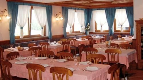 Hotel Stella Alpina Cogolo