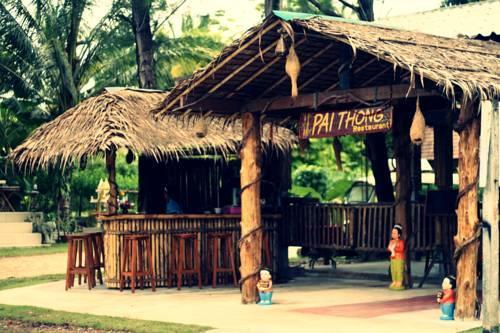 Suwan Palm Resort Hotel Khao Lak