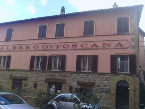 Albergo Toscana Dall'Aldina