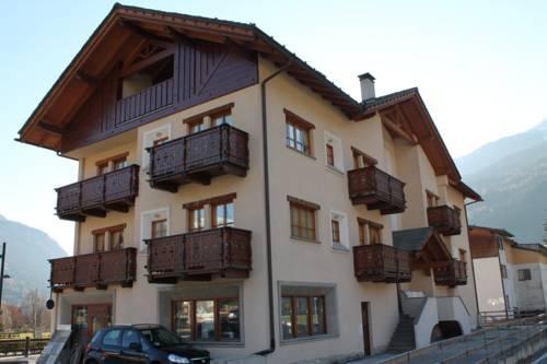 Appartamenti serena bormio offerte in corso for Appartamenti bormio