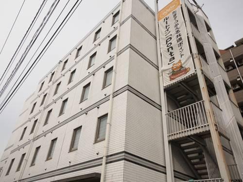 Route Inn Kitamatsudo Ekimae