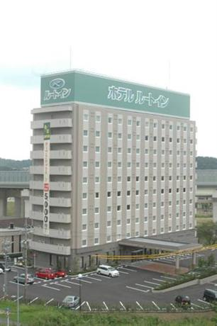 Hotel Route Inn Kameyama Inter
