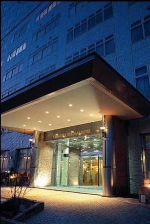 Yamagata Kokusai Hotel