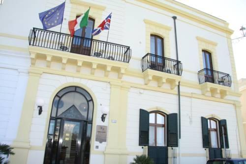 Hotel Bianco Gallipoli