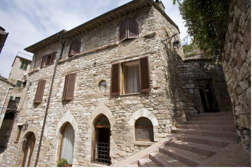 La Fortezza Hotel Assisi