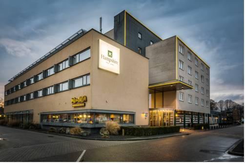 Fletcher Hotel-Restaurant Emmen