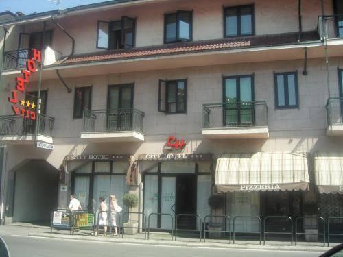 City Hotel Chivasso