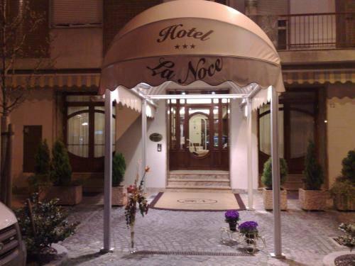 Hotel La Noce Chivasso