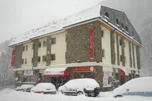 Hotel Palarine