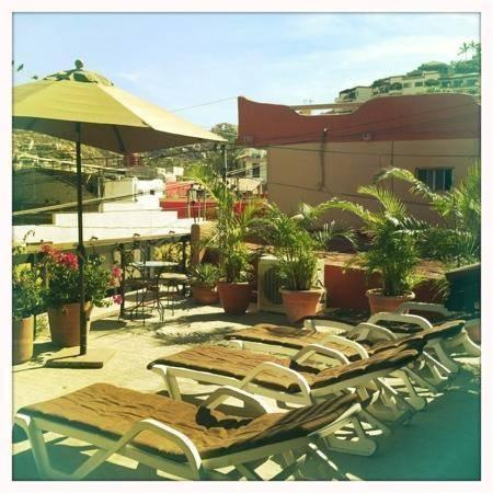 Siesta Suites Hotel Cabo San Lucas Mexico