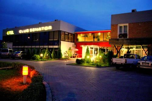 Hotel Senator Timisoara