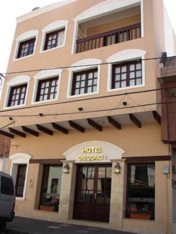 Gregorio I Hotel