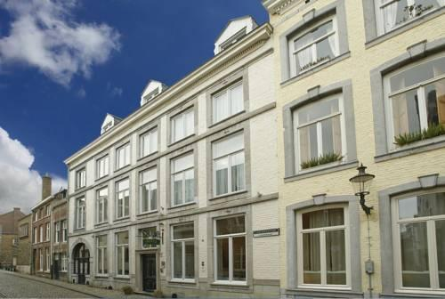 Hotel Les Charmes Maastricht