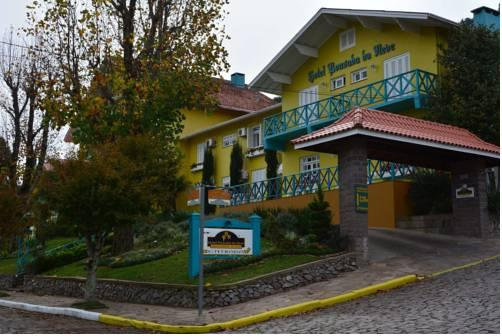 Hotel Pousada da Neve