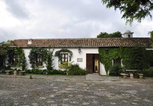 Hostal Las Marias