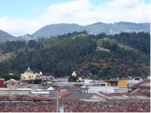 Posada San Vicente Antigua Guatemala