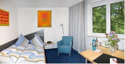 Hotel Witten Gunstig