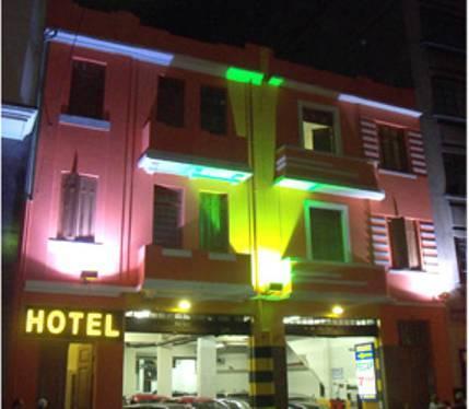 WG Plaza Hotel