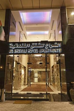 Al Sheraa Hotel Apartments