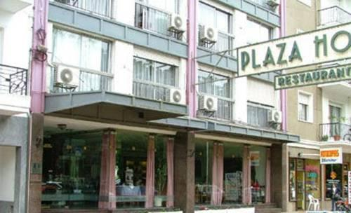 Plaza Hotel Tandil