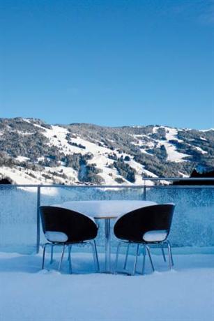Alpen karawanserai time design hotel hinterglemm for Designhotel alpen
