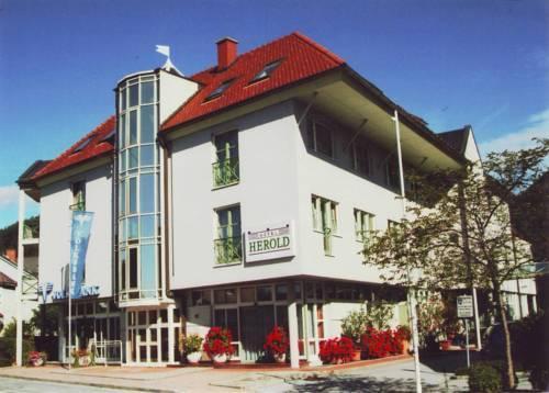 Hotel Herold Maria Lankowitz