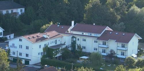 Hotel Weidenhof Klagenfurt