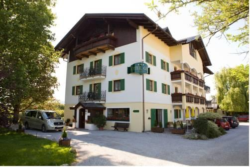 hotel gerl in wals