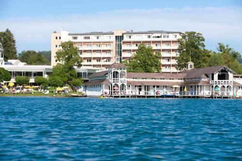 Werzers Hotel Resort Portschach
